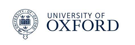 of oxford logo text transparent png stickpng