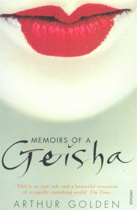 beautiful things a memoir books reading diary memoirs of a geisha arthur golden