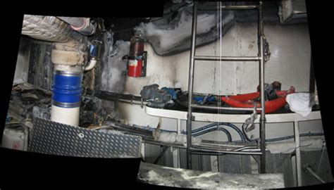engine room suppression systems warren forensics a suppression system failure