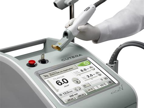 lightsheer diode or cutera xeo laser cutera excel v peninsula dermatology