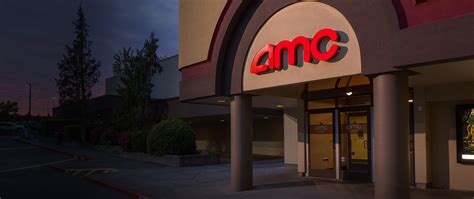 Amc Thursday Ticket Live 4 12 18 Amc Factoria 8 Bellevue Washington 98006 Amc Theatres