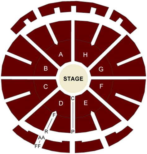 nycb theater seating map nycb theatre at westbury westbury ny seating chart and