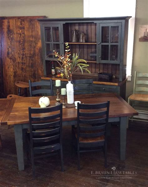 Handcrafted Furniture Pennsylvania - 678 best reclaimed barn wood furniture by e braun farm