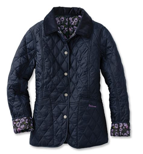 Barbour Liddesdale Quilted Jacket Womens by Lightweight Liddesdale Jacket Barbour 174 Print