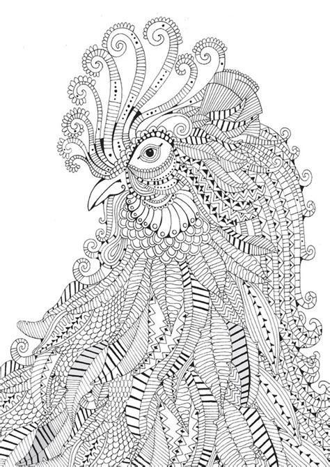 coloring pages for adults difficult animals free difficult coloring pages for adults