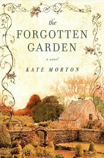 Turning Pages: Book 6 (2011) The Forgotten Garden