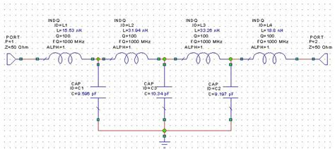 scalable transmission line and inductor models for cmos millimeter wave design inductor lumped model 28 images lumped elements at microwave and millimeter wave frequencies