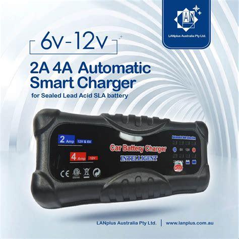 6v 12ah battery charger 12v 2a sealed lead acid battery charger for 12v 5ah 7ah 7
