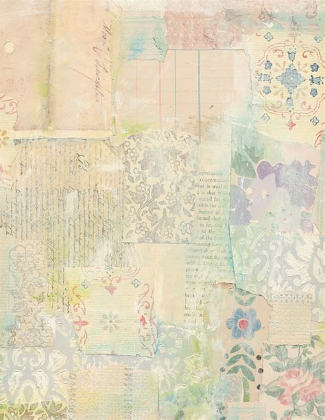 card cpllage background templates jodie designs free printable vintage wallpaper collage