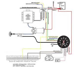 vdo temp wiring diagram