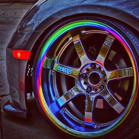 color rims 17 best images about sick wheels on nissan
