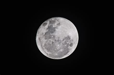 Picture Of A Moon