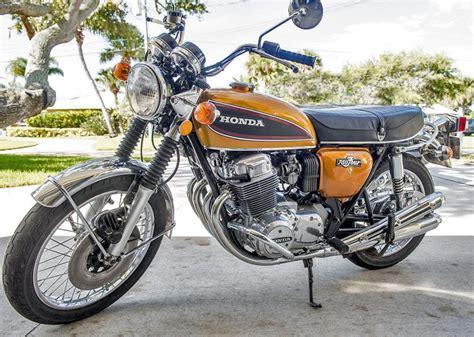 buy 1974 honda cb 350 classic vintage on 2040 motos 1974 honda cb 750 classic vintage for sale on 2040motos