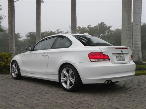 2009 bmw 128i 2009 bmw 128i coupe for sale in fort myers fl stock