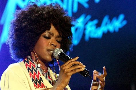 lauryn hill songs lauryn hill faces three years in prison 75k fine for