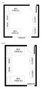 Manzanita Hall Asu Floor Plan by Tempe Residence Floor Plans Trend Home Design And Decor