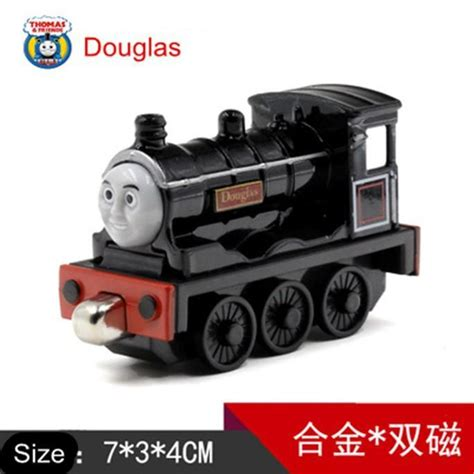 Diecast And Friends 164 4 Pcs 5pcs lot diecast metal and friends magnetic models engine trackmaster toys for