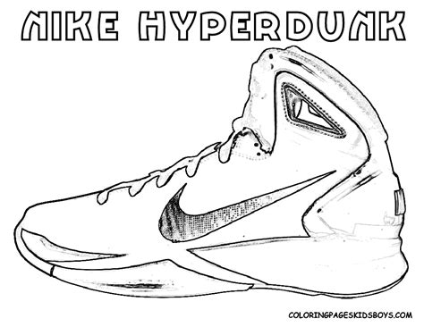 coloring pages basketball shoes smooth basketball coloring pages basketball free men