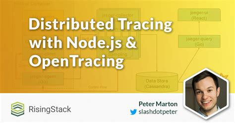 node js microservices tutorial microservices distributed tracing with node js and