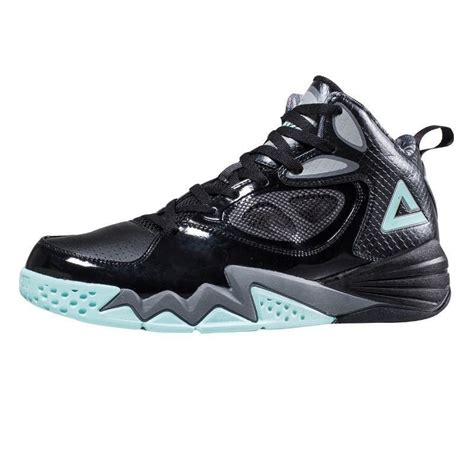 high tech basketball shoes peak sport ii basketball shoes breathable