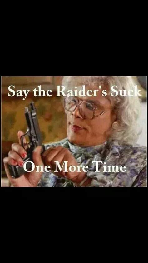 Broncos Win Meme - best 25 raiders football ideas on pinterest oakland