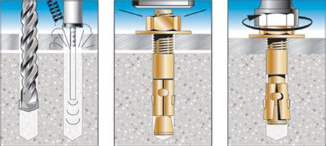 Dynabolt 12mm X 75mm jual dynabolt 12 x 75 mm baut tanam dinding beton dinabol