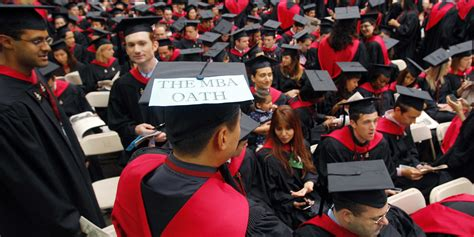 Mba Isn T Worth It by Mba Prospects Business Insider
