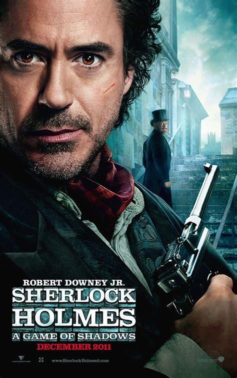 Bio Di Watson sherlock recensione quot gioco di ombre quot 2011