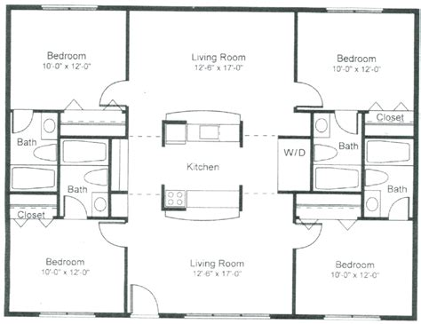 floor plans design floorplans pricing the metropolitan