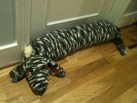 draught excluder knitting pattern draught excluders wolves in