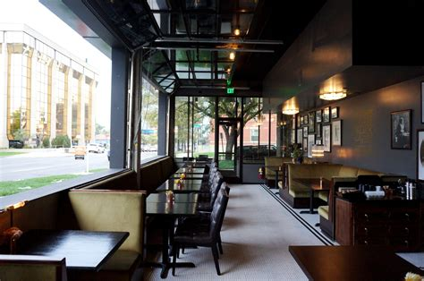 black eye coffee opens  cafe  capitol hill westword