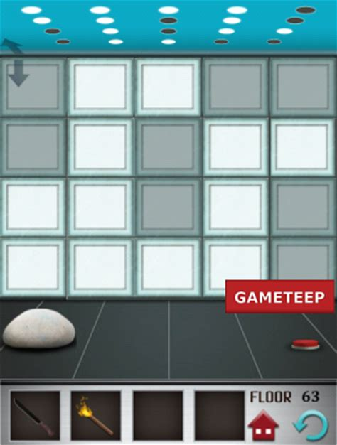 100 floors 2013 level 63 100 floors level 63 gameteep