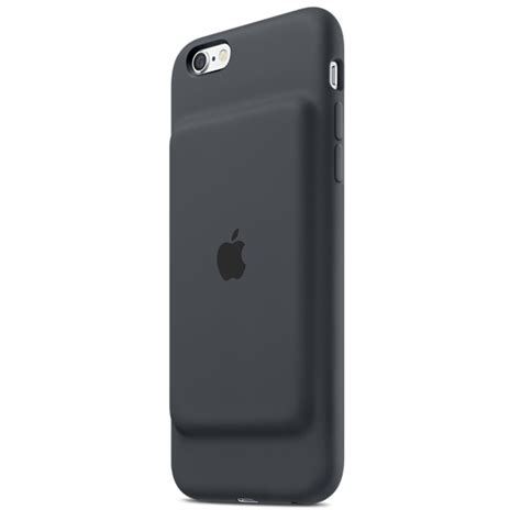 Casing Cover Hp Iphone 5 5s 6 6s 6 Plus Flower iphone 6s smart battery charcoal gray apple