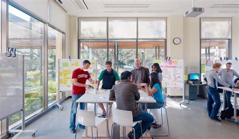 Stanford Design Mba how design thinking improves the creative process