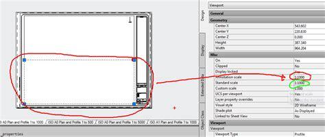layout plan en espanol solucionado problema con escala de puntos en el layout