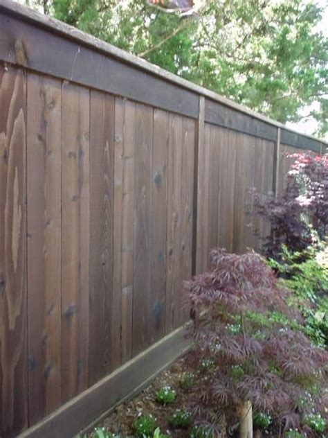 Cheap Backyard Fence Ideas Cheap Fence Ideas Eichler Fence Ideas Mid Century Modern Fences Fence Pictures Gardening