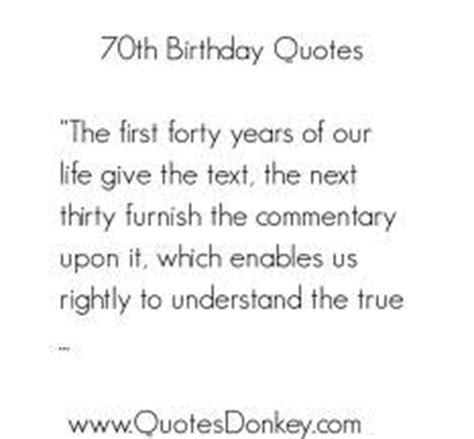 70th Birthday Greetings Quotes Pinterest The World S Catalog Of Ideas