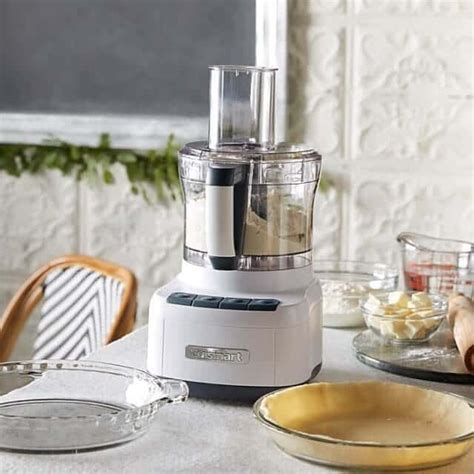 Food Processor Giveaway - cuisinart food processor giveaway steamy kitchen recipes