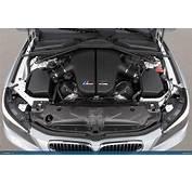 AUSmotivecom &187 Last Hurrah For BMW E60 M5