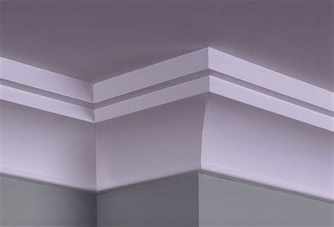 Baseboards Sizes by Crown Molding Profiles Modern Www Pixshark Com Images