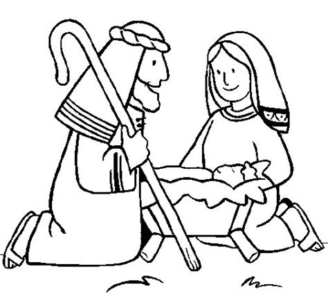 dibujos para colorear de ninos jesus dibujo de adoran al ni 241 o jes 250 s para colorear dibujos net