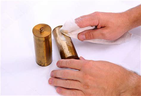 Kann Man Zink Polieren by Messing Polieren Industriewerkzeuge Ausr 252 Stung