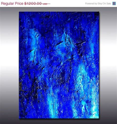 blue abstract painting best 20 blue abstract painting ideas on blue