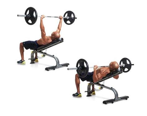 high incline bench press en iyi 30 omuz egzersizi supplementler com blog