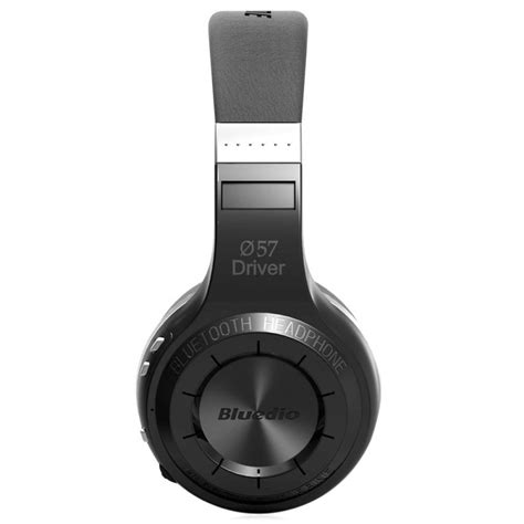 Bluedio Ht Turbine Wireless Bluetooth Headphone With Mic bluedio ht turbine wireless bluetooth headphone with mic black jakartanotebook