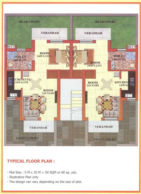 layout plan sector 30 pinjore 324 ews flats for bpl families by housing board haryana