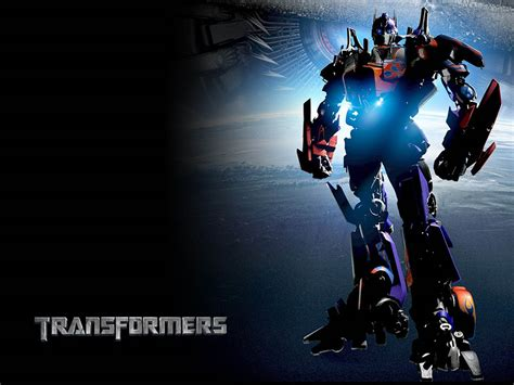 wallpaper 3d transformer wallpapers transformers