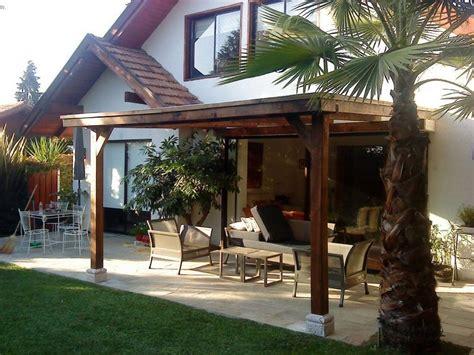 imagenes de jardines y quinchos p 233 rgolas jardines terrazas con estilo muy modernas