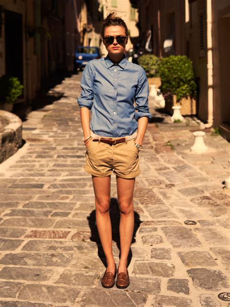 Who Had The Best Style Of The Year by The Tomboy Style Illustrated And The Tomboy