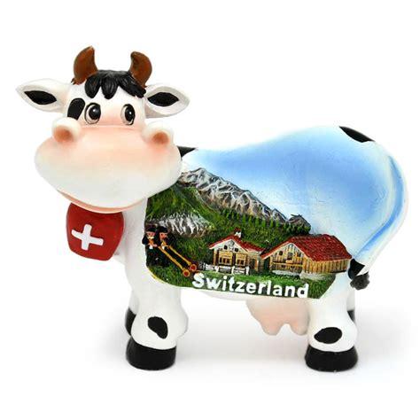 Vache Decorative by Vache Suisse D 233 Corative Bazarouchy